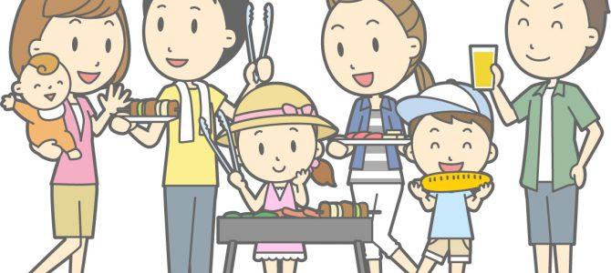 11月例会・家族例会(11/13)